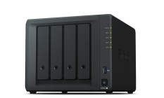 NAS-сервер Synology DS918+
